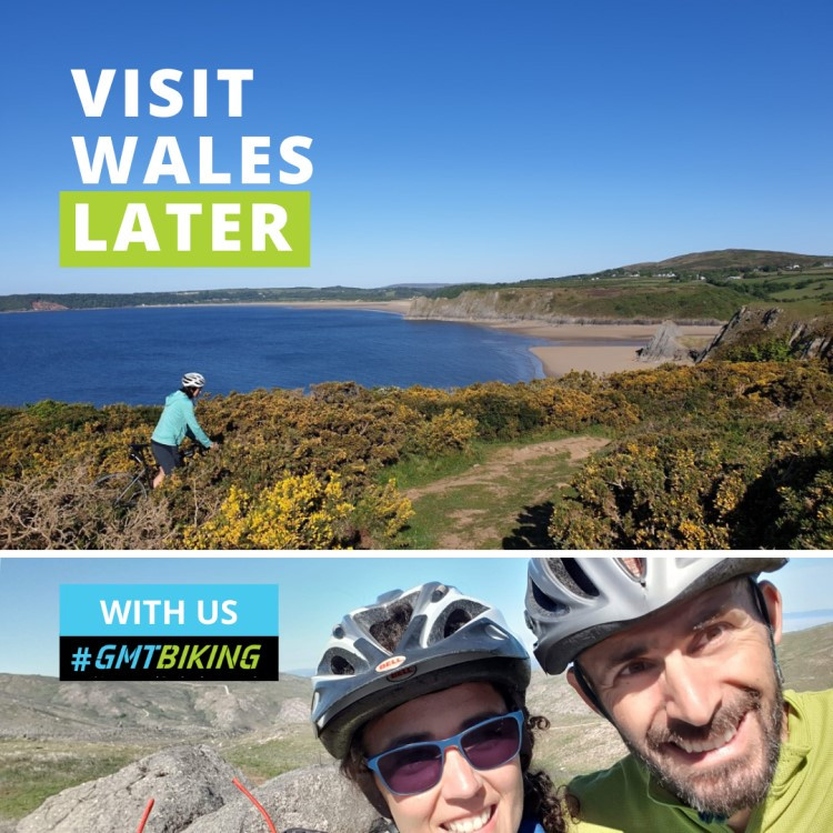 GMTBIKING photo of Visit Wales Later
