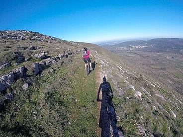 Mountain Bike tours Portugal