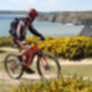 Mountain Biking tours Wales
