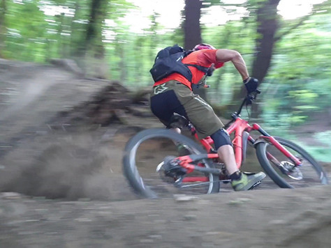 3 tips to becoming a better mountain biker