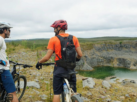 Seven of the best MTB destinations in South Wales