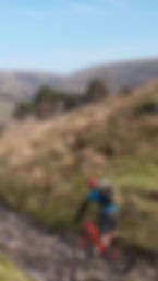 Mountain biking tours Brecon Beacons