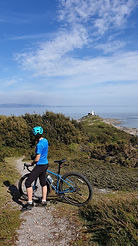 Mountain biking Swansea