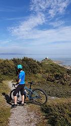 Mountain biking Swansea