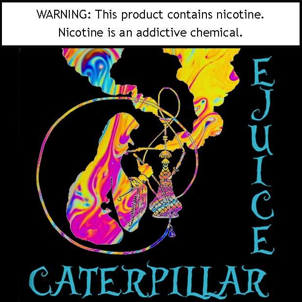 Caterpillar E-juice