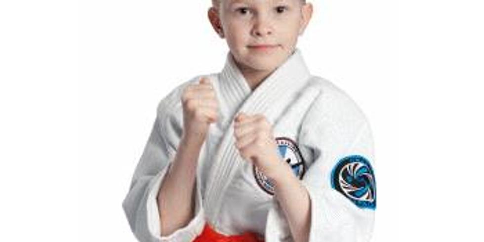 Nuorten Hapkido syksy 2020
