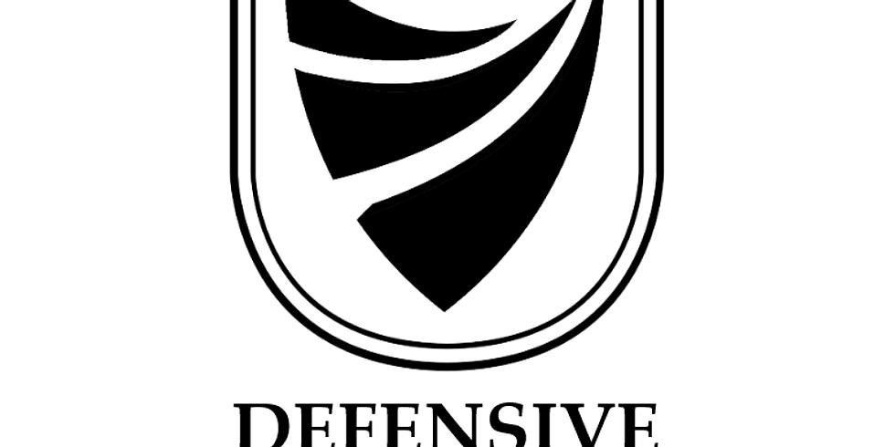 Hapkido seminaari - Defensive Concepts