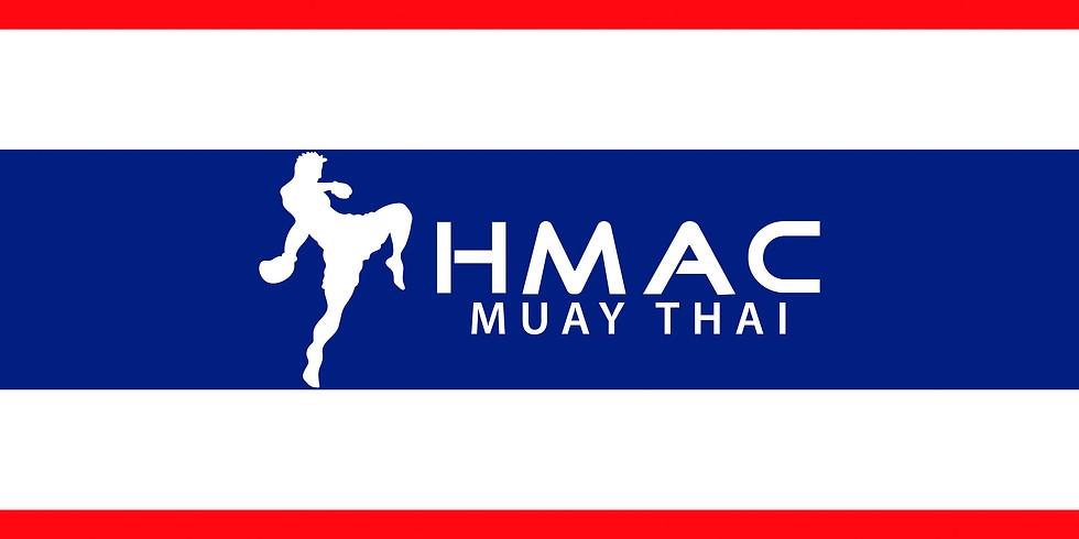 Thainyrkkeilyn peruskurssi 1.9.2019 alkaen