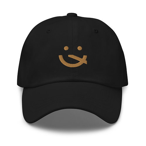 The Happy Face - Dad hat