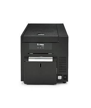 Impresora de tarjetas en formato grande ZC10L