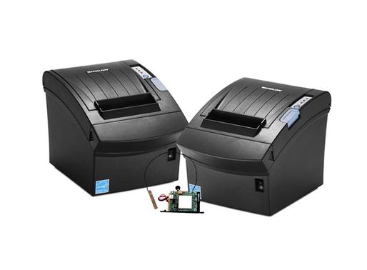 ¡Las impresoras Bixolon SRP-812 están llegando!