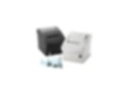 Kit de memoria fiscal para Bixolon SRP-350