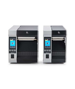 Impresora industrial ZT610 y ZT620