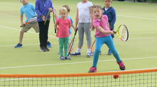 All age coaching programmes available!