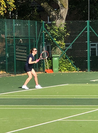 finals day 2020 image 3 (Ladies Singles