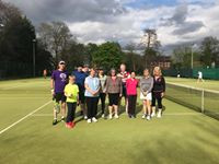 Easter Social Competition 2017!