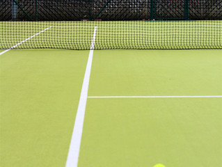 Not played since school orcollege? Want to give tennisa try? You need Tennis Xpress