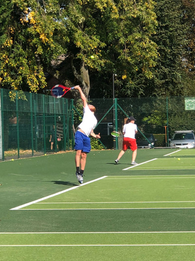 finals day 2020 image 3 (Mens Singles Ro