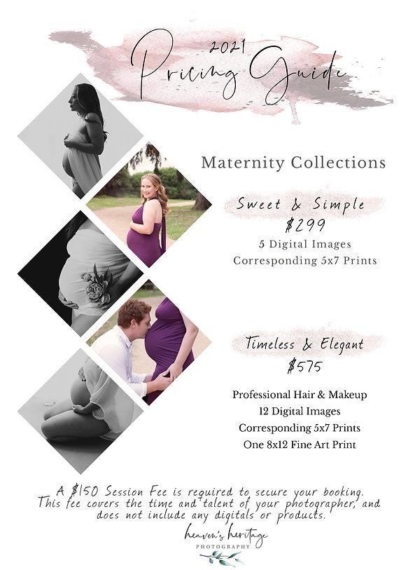 2021 Maternity Pricing.jpg