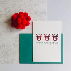 Paperkin Christmas Cards