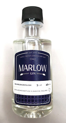 Marlow Gin, 5cl