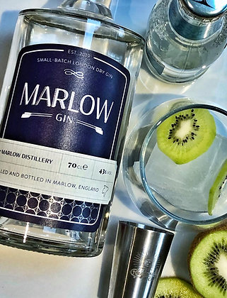 Marlow Gin, 20cl