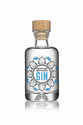 Griffiths Brothers Gin, 10cl