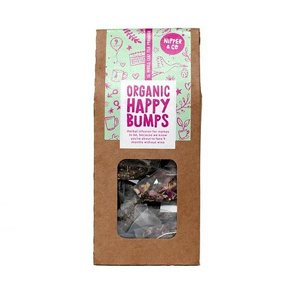 Nipper & Co Tea & Herbal Infusions