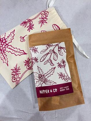 Nipper & Co Winter Berry Tea Blend