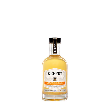 KEEPR'S Vodka, 20cl