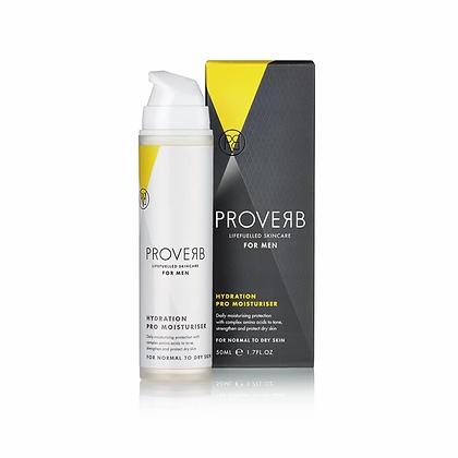 PROVERB Hydration Pro Moisturiser, 50ml