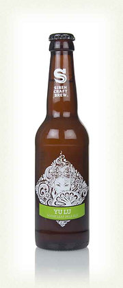 Siren Craft Ale, 330ml bottle