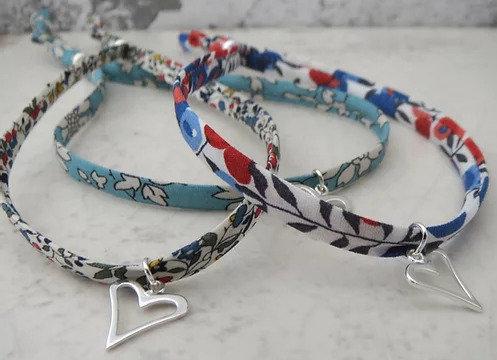 Lola Belles Liberty Bracelets