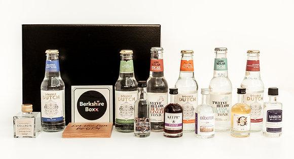 Gin & Tonic Boxx