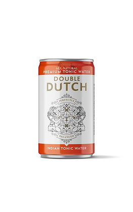 Double Dutch Mixers, 150ml cans