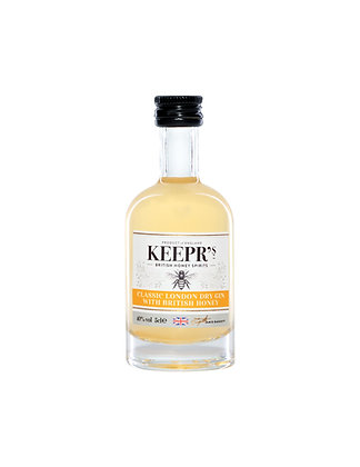KEEPR'S Gin, 5cl
