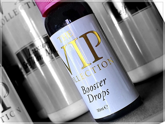The VIP Collection Bronzing Booster Drops