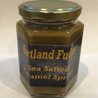 Hartland Fudge Spreads, 190g