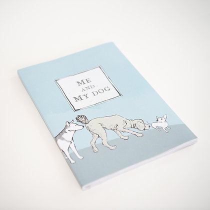 Me & My Dog Journal