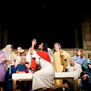 Passion Play 2019