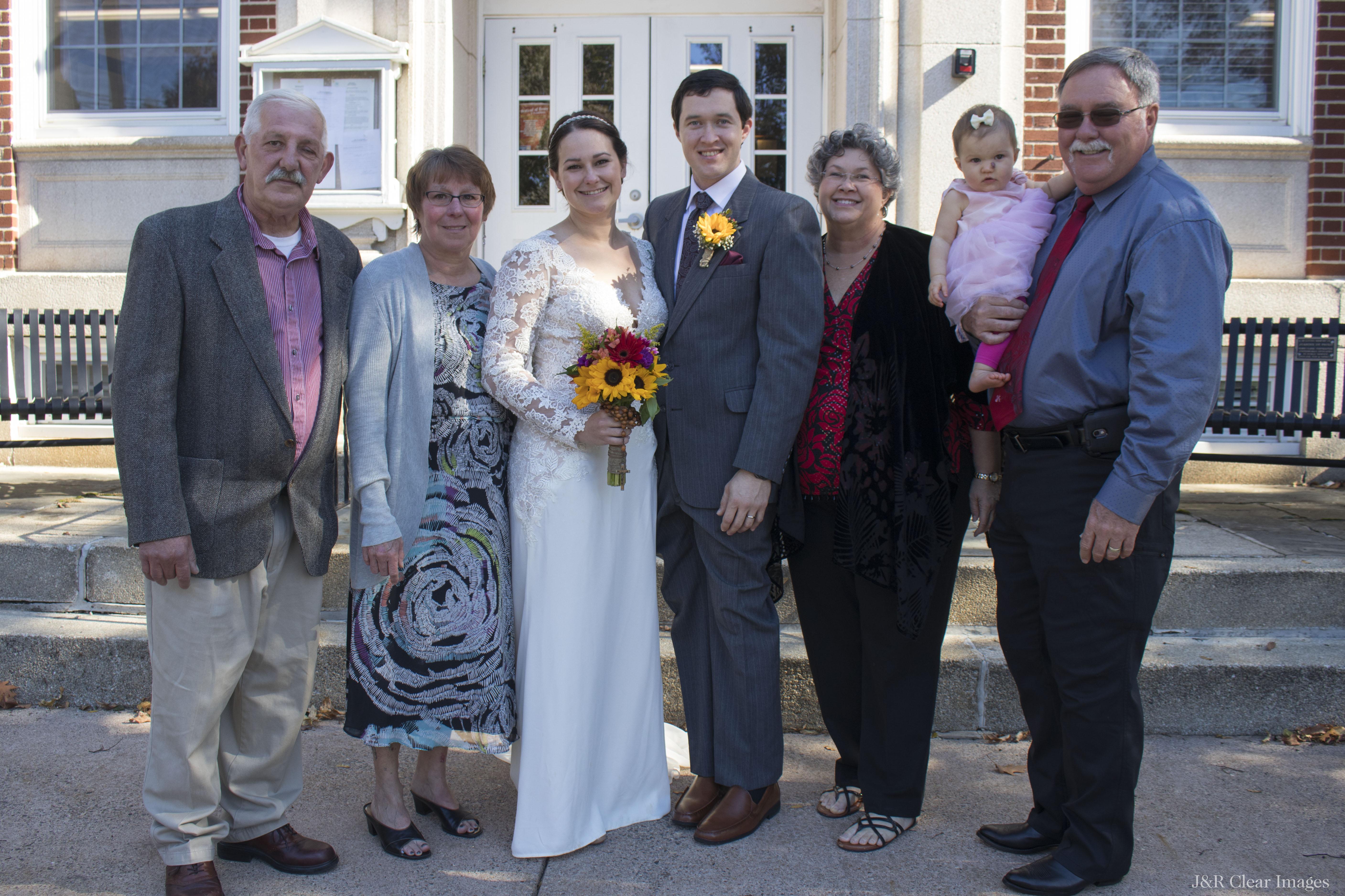 Family_BrideGroom_Parents