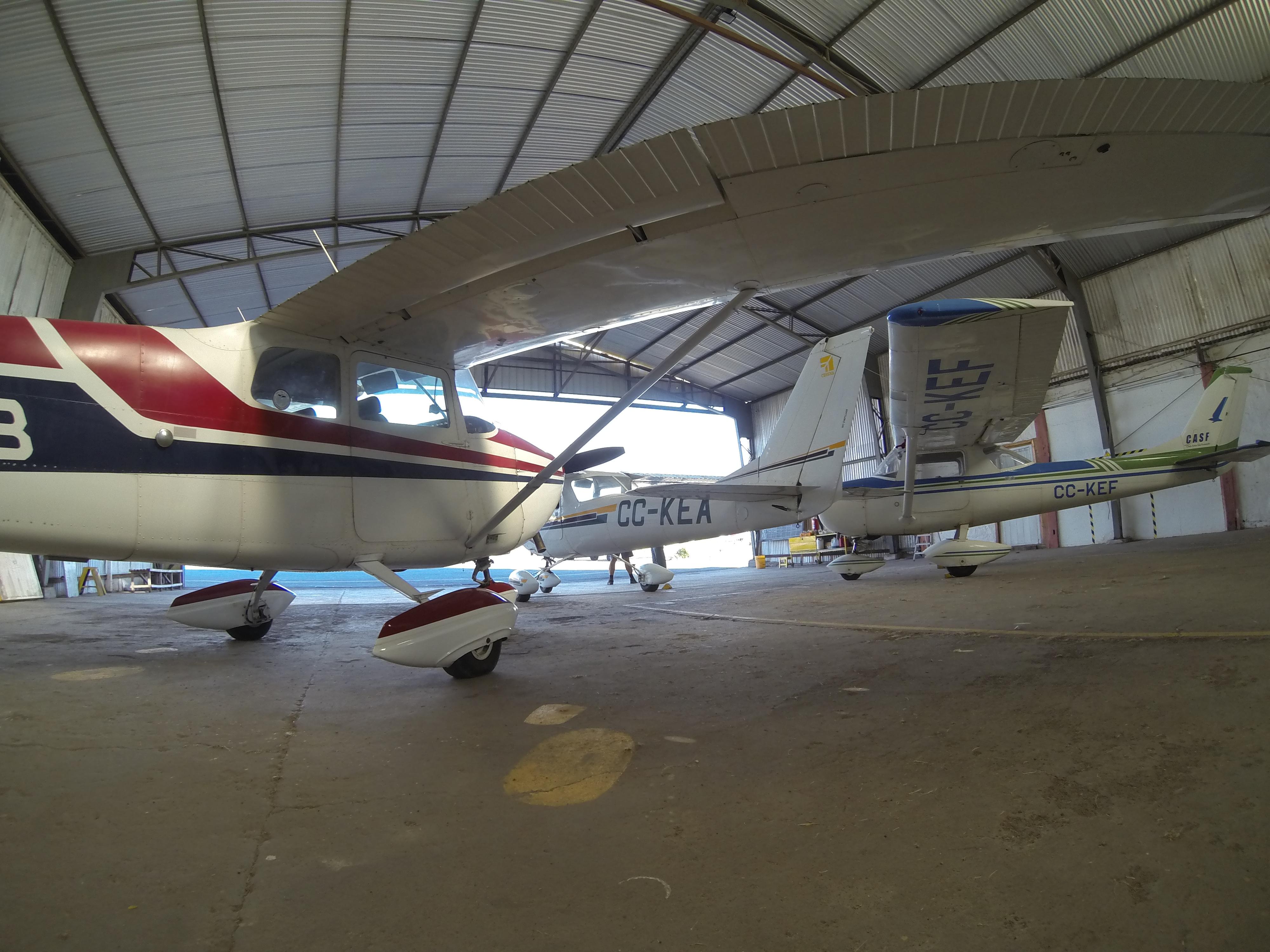 Club Aéreo de San Fernando