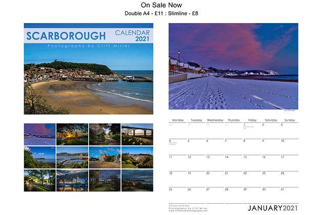 Scarborough Calendar 2021
