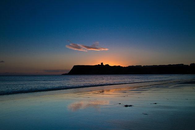 North Beach Dawn