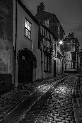 Merchant's Row.