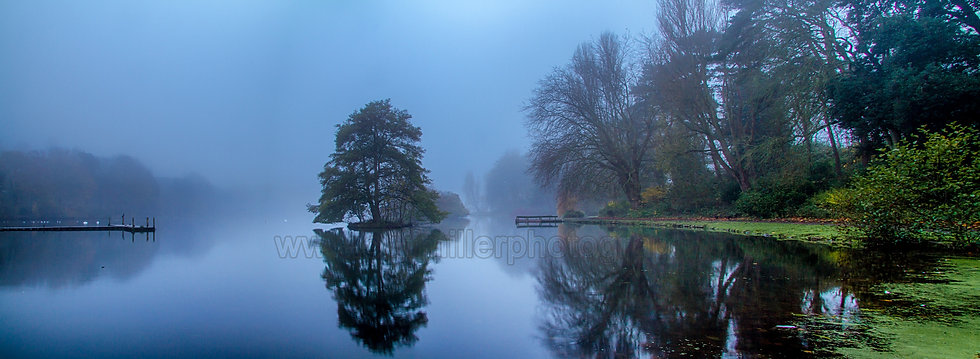 Mere in the Mist.