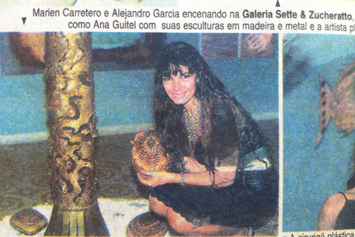 "newspaper ""JornalDeCasa"" 02/11/2000"