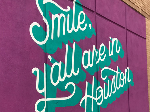 Coffee Shops and Cafe Bars - Houston Adventures