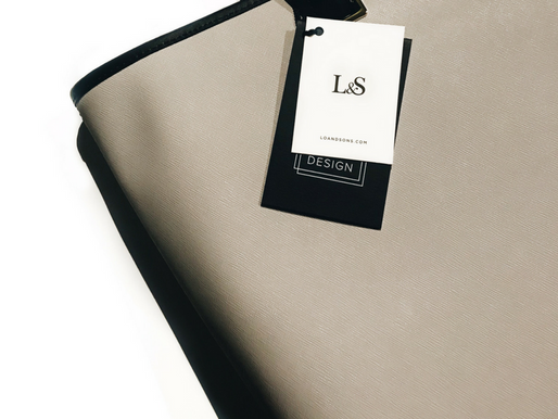 Lo & Sons Tote For Work + Travel