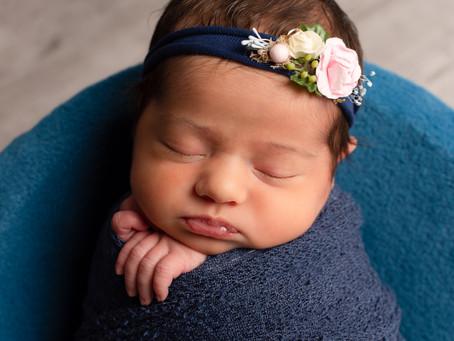 Photos nouveaux-nés